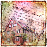 Lüneburg Collage #05