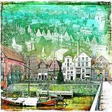 Lüneburg Collage #10