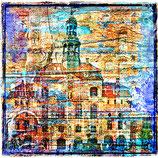 Lüneburg Collage #04