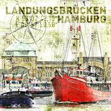 Hamburg im Quadrat #17