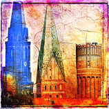Lüneburg Collage #01
