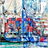 Hamburg im Quadrat #31
