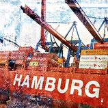 Hamburg im Quadrat #33