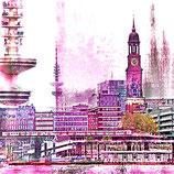 Hamburg im Quadrat #45