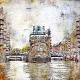 Hamburg im Quadrat #19