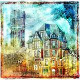 Lüneburg Collage #06