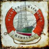 Hamburg im Quadrat #28