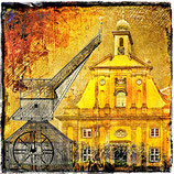 Lüneburg Collage #11