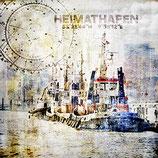 Hamburg im Quadrat®  #02