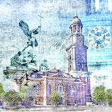 Hamburg im Quadrat #24