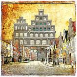 Lüneburg Collage #09