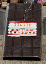 Chocolat noir 60%