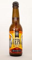 Bière artisanale Iepa