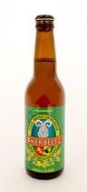 Bière artisanale blonde