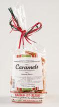 Caramel au piment d'Espelette