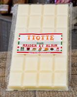 Chocolat blanc L'Inimitable