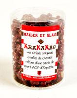 Krakakoa au piment d'Espelette