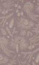Foresta Serviette Purple