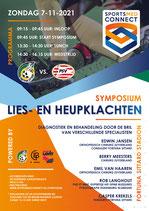 Ticket Symposium 07-11-2021