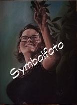 Portrait 60 x 80 cm