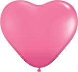 107841 kleines Herz Fuchsia