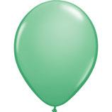 Winter Green - Latexballon rund