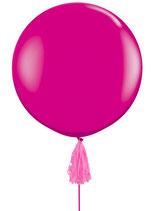 Riesenballon XL zur Einschulung