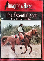 The Essential Seat for Every Rider DVD