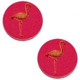Flamingo Fuchsia