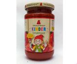 Kinder-Tomatensauce
