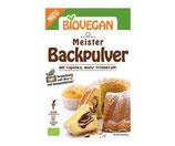 Backpulver 3x17g