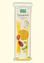 Spaghetti Bio