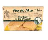 Thunfisch in Bio-Olivenöl