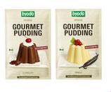 Pudding Bio glutenfrei
