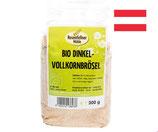 Bio Dinkel Vollkornbrösel 500g aus Österreich