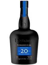 DICTADOR Solera 20YO Vol.40% 0,7l