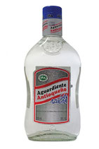 Aguardiente Antioqueno Vol.29% 0,7l