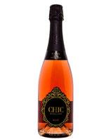 CAVA CHIC Barcelona Rosé Vol.11,5% 0,75l
