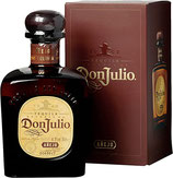 Tequila Don Julio Añejo Vol.38% 0,7l