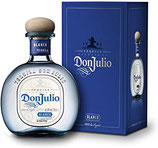 Tequila Don Julio Blanco Vol.38% 0,7l