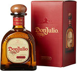 Tequila Don Julio Reposado Vol.38% 0,7l