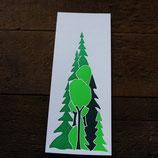 Lesezeichen Baum
