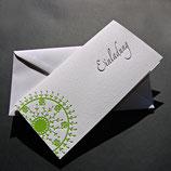 Einladungs Karte