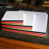 Schreibblock-Set