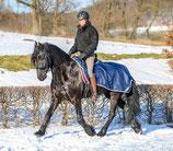 BUCAS Riding Rug (Nierendecke)