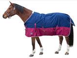 Higneckregendecke mit Fleece von HKM