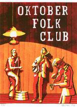 OFC-Konzertplakat
