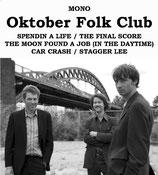 OFC - Oktober Folk Club