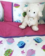 Bettwäsche für girls