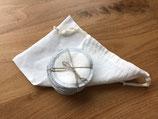 Abschminkpads aus Bambus & Hanf